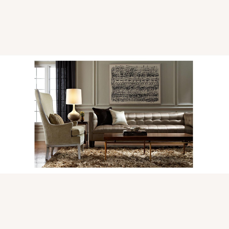 Mitchell Gold + Bob Williams Van Dyke Coffee Table - image-2