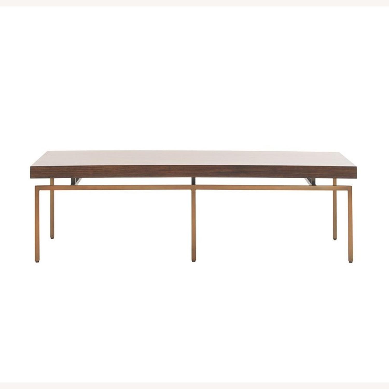 Mitchell Gold + Bob Williams Van Dyke Coffee Table - image-1
