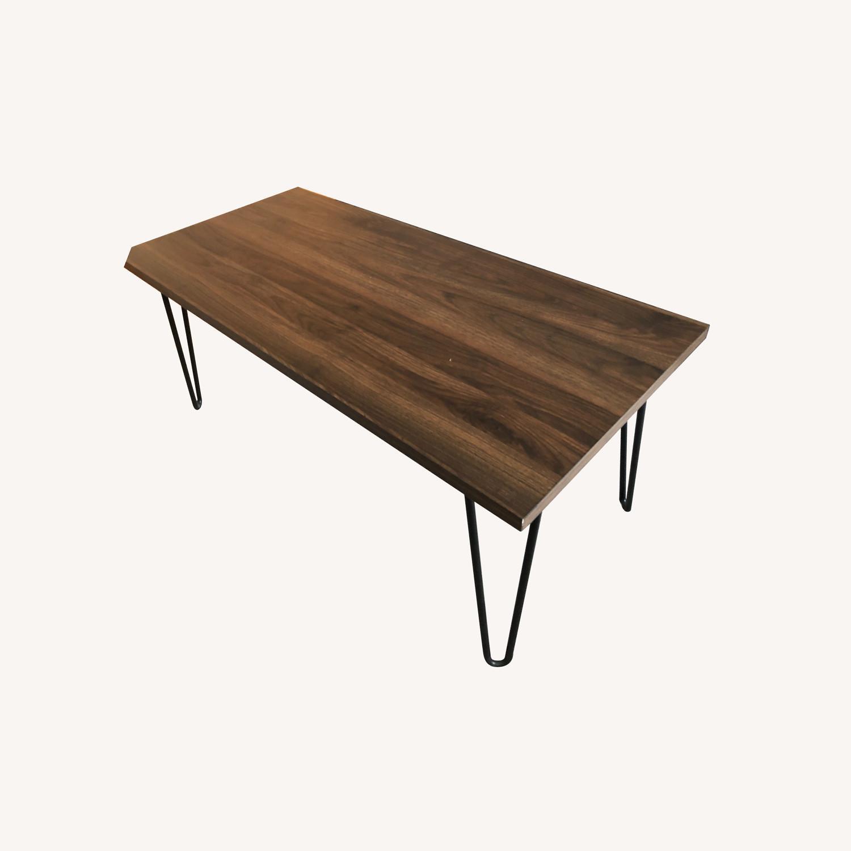 Wayfair Folkston Coffee Table - image-0