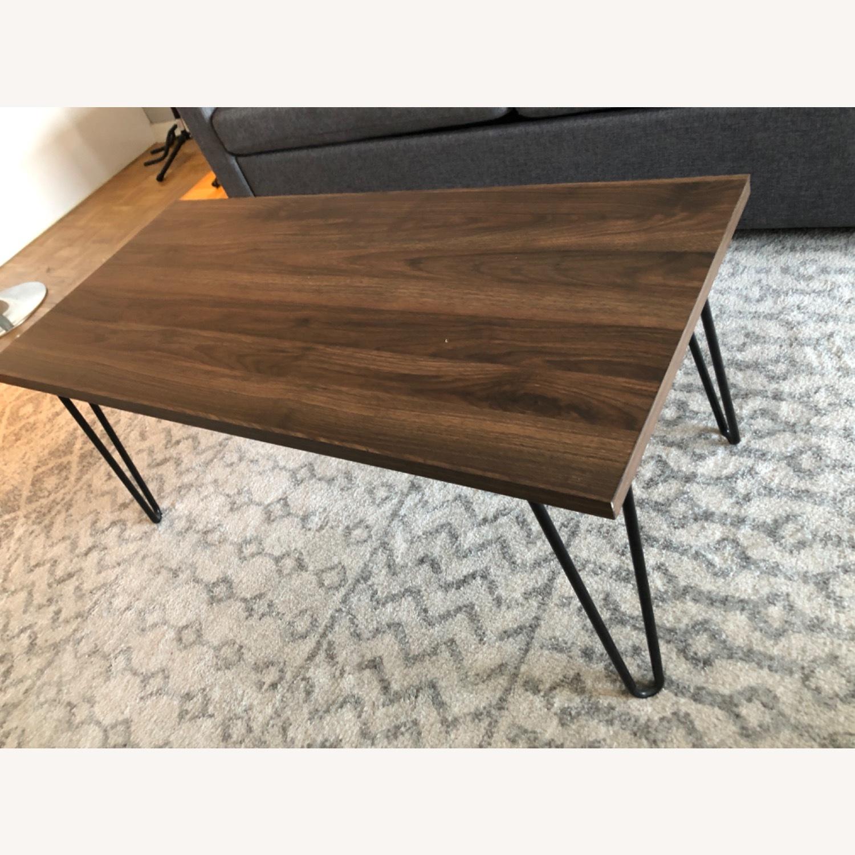Wayfair Folkston Coffee Table - image-1