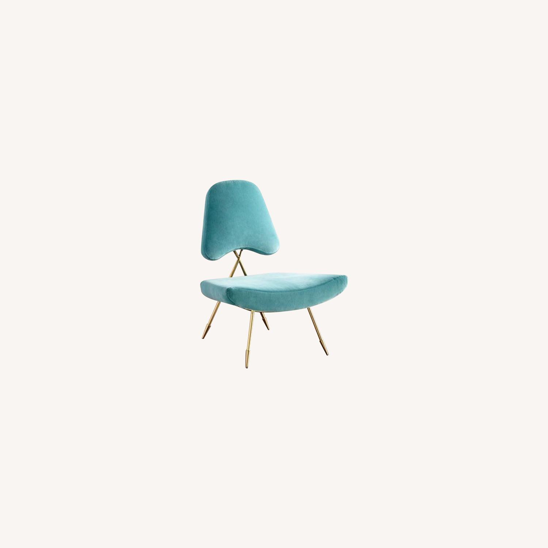Jonathan Adler Maxime Chair - image-0