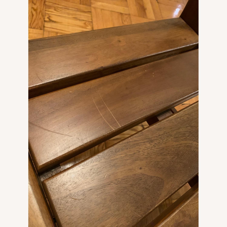 West Elm Indoor/Outdoor Chairs (set of 2) - image-4