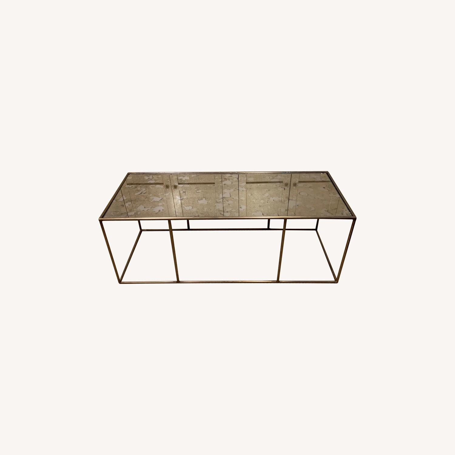 Arteriors Othello Coffee Table - image-0