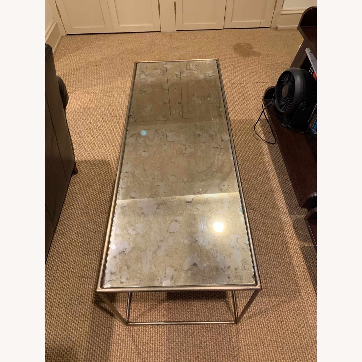 Arteriors Othello Coffee Table - image-2