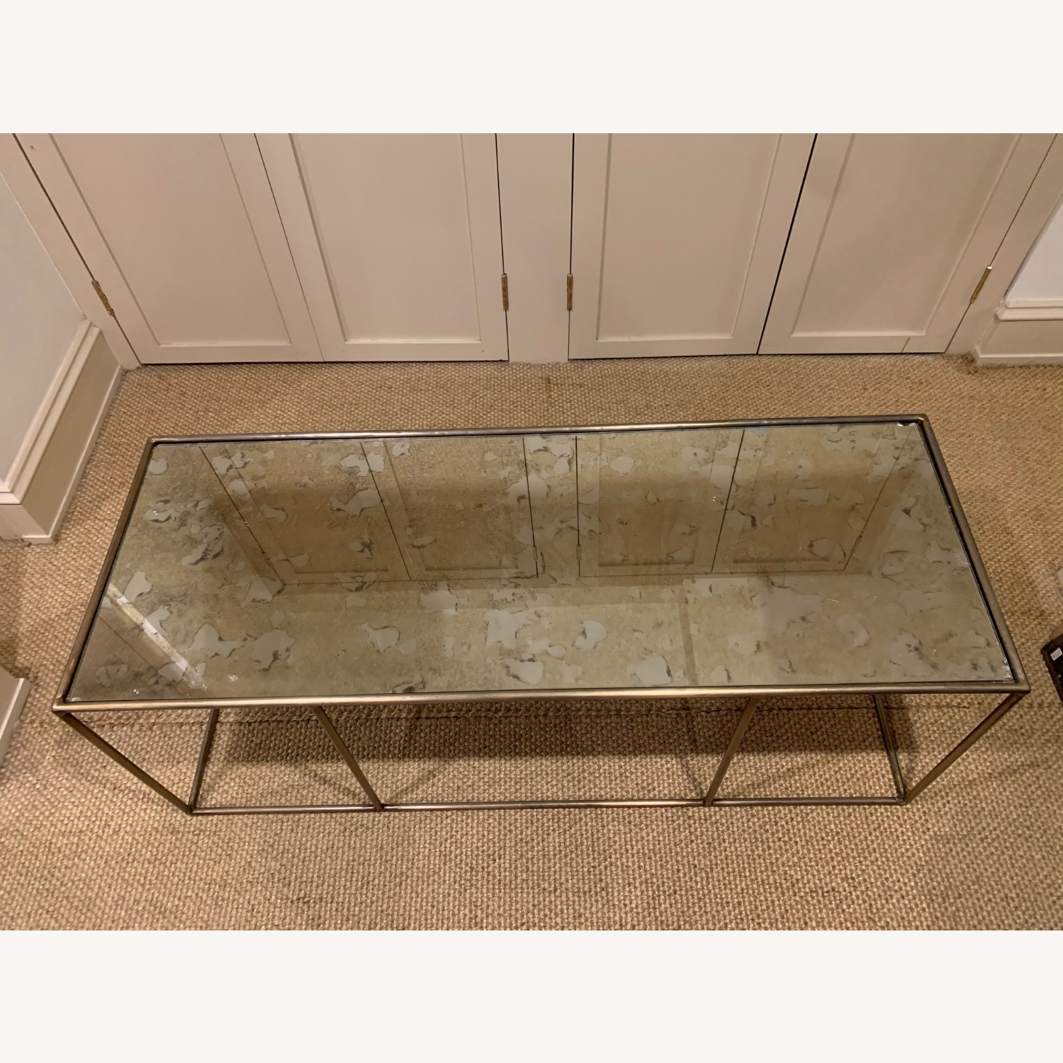 Arteriors Othello Coffee Table - image-7