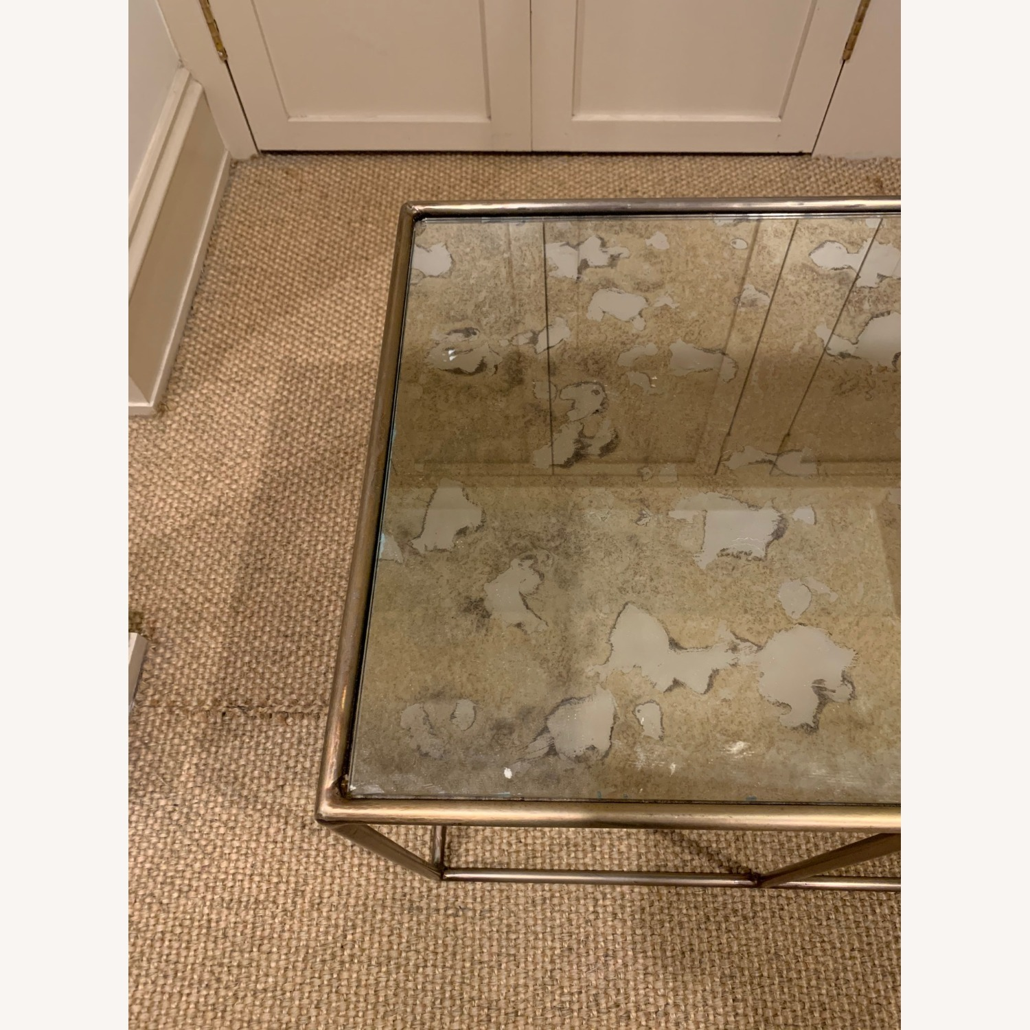 Arteriors Othello Coffee Table - image-9