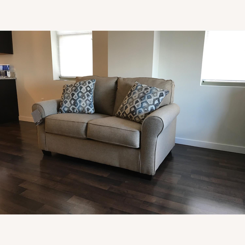 Ashley Furniture Loveseat - image-3