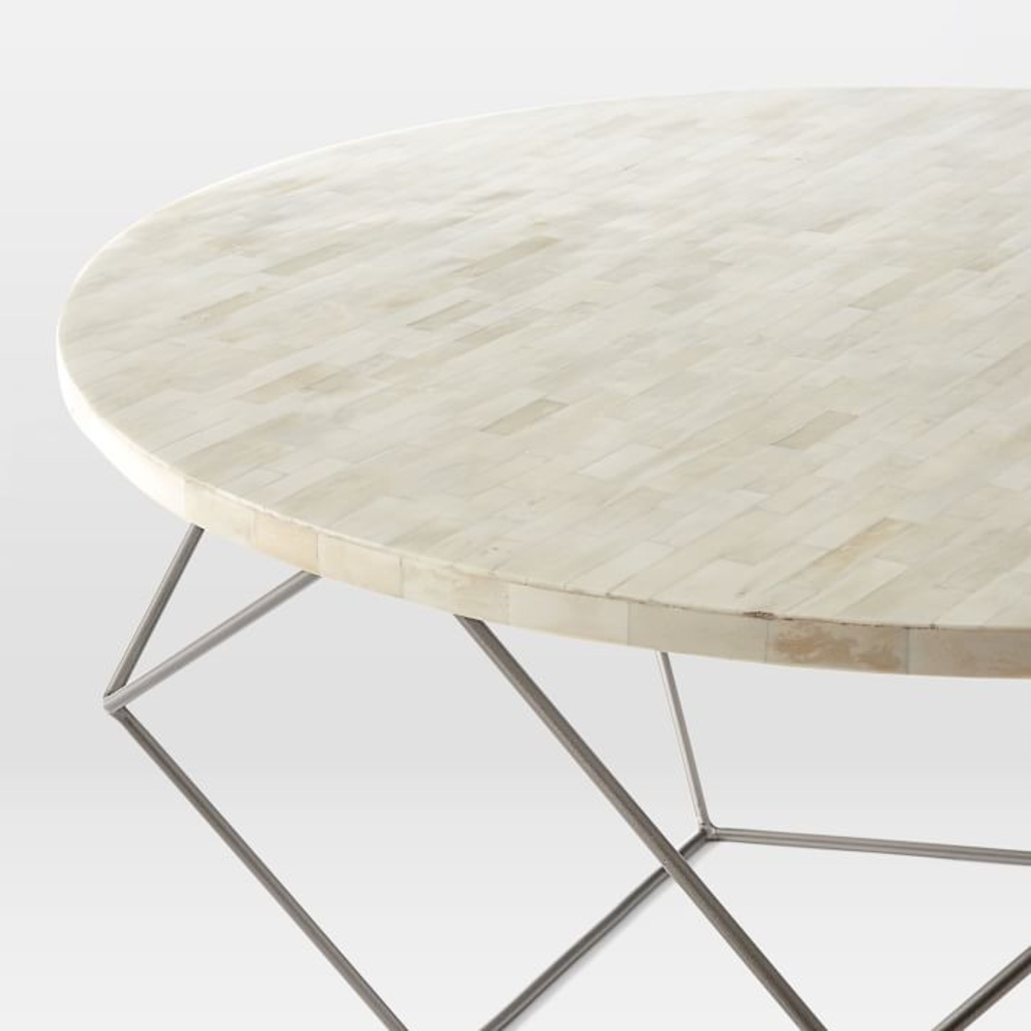 West Elm Origami Oversized Coffee Table - image-2
