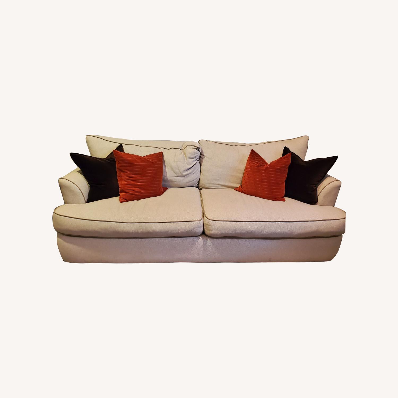 2 Piece Sofa Set - image-0