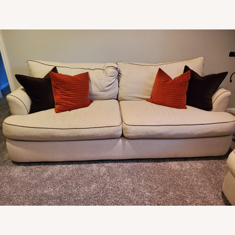 2 Piece Sofa Set - image-3