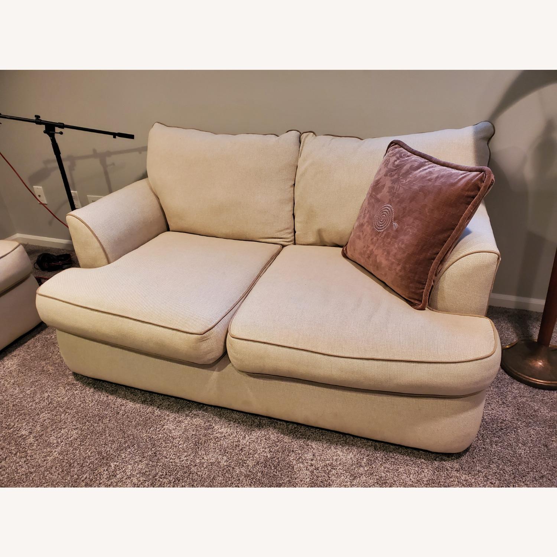 2 Piece Sofa Set - image-4