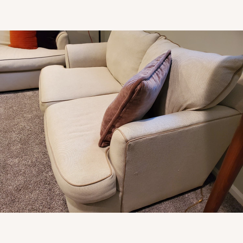 2 Piece Sofa Set - image-5