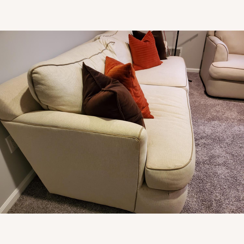2 Piece Sofa Set - image-2