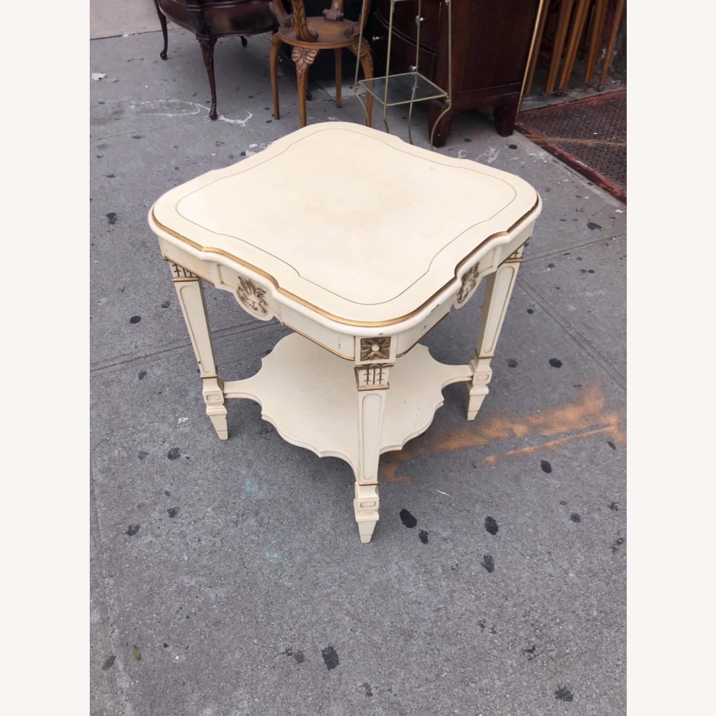 Vintage 1970s Side Table - image-5