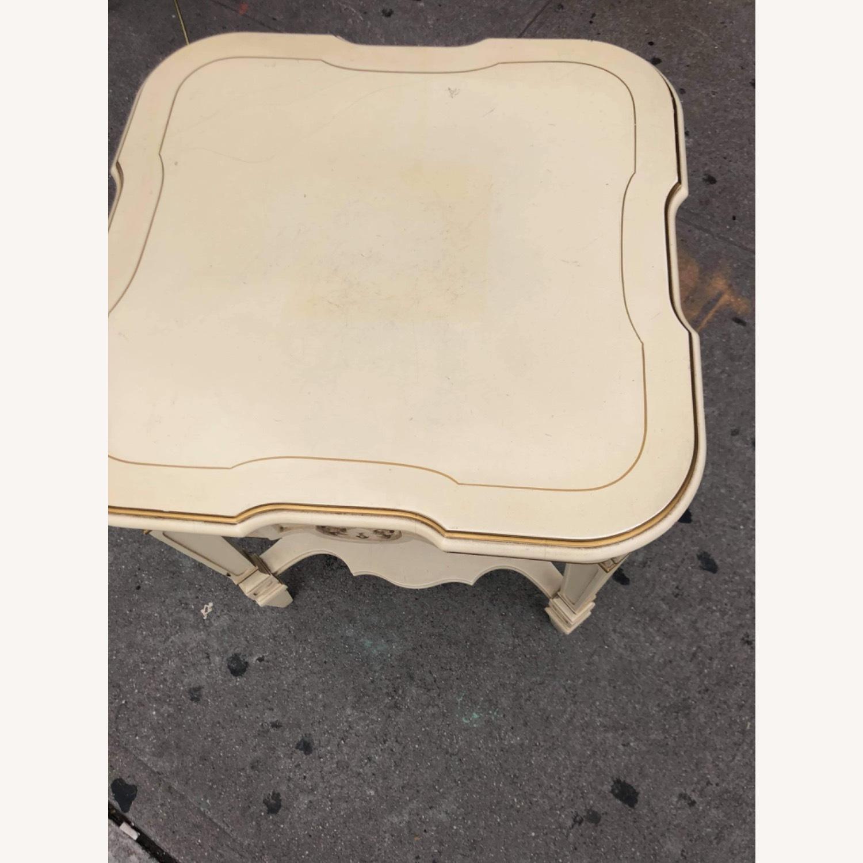 Vintage 1970s Side Table - image-6