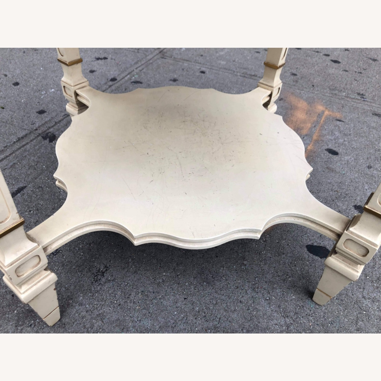 Vintage 1970s Side Table - image-12