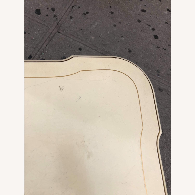 Vintage 1970s Side Table - image-8