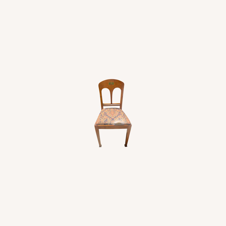 Biedermeier Antique Chair - image-0
