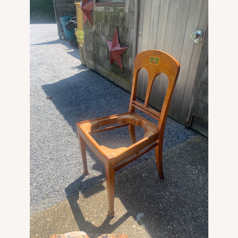 Biedermeier Antique Chair - image-2