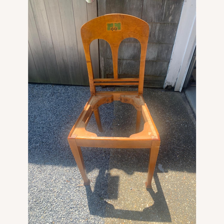 Biedermeier Antique Chair - image-3