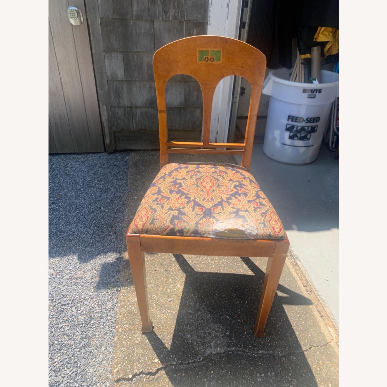 Biedermeier Antique Chair - image-4