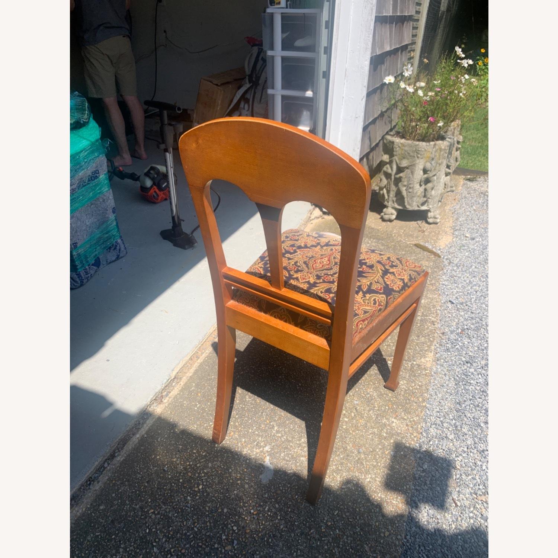 Biedermeier Antique Chair - image-5