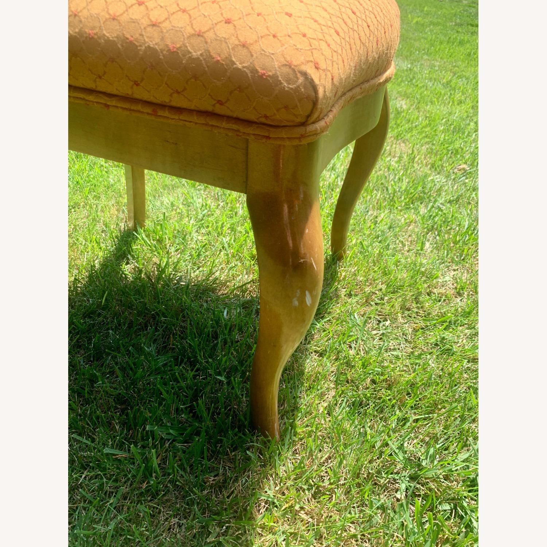 Antique Biedermeier chair - image-4