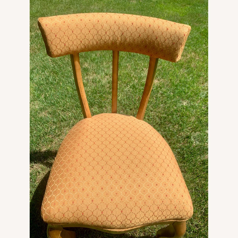 Antique Biedermeier chair - image-2