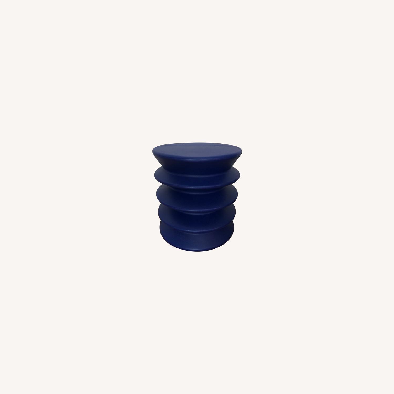 KidsErgo Ergonomic Stool for Active Sitting (Blue) - image-0