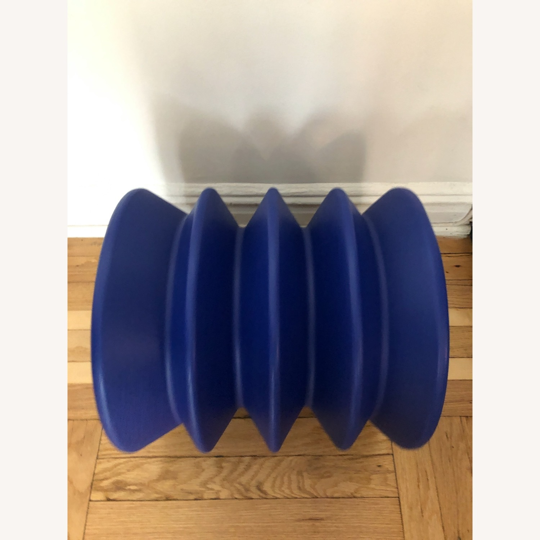KidsErgo Ergonomic Stool for Active Sitting (Blue) - image-3