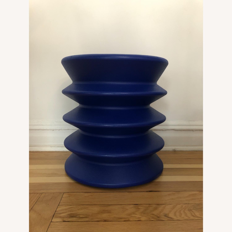 KidsErgo Ergonomic Stool for Active Sitting (Blue) - image-2