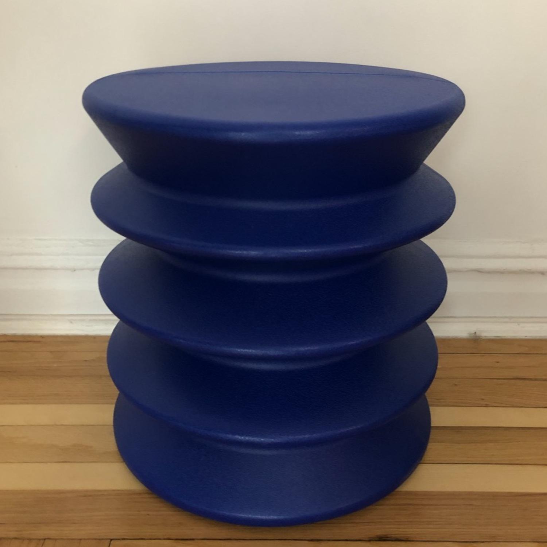 KidsErgo Ergonomic Stool for Active Sitting (Blue) - image-1