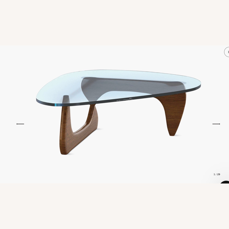 Isamu Noguchi Table - image-1