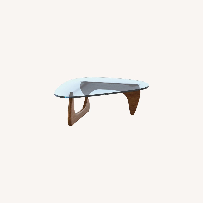 Isamu Noguchi Table - image-0