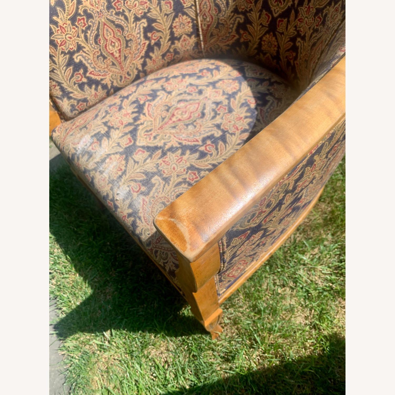 Set of 2 Antique Biedermeier Chairs - image-4