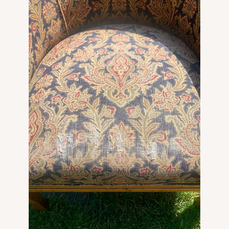 Set of 2 Antique Biedermeier Chairs - image-2