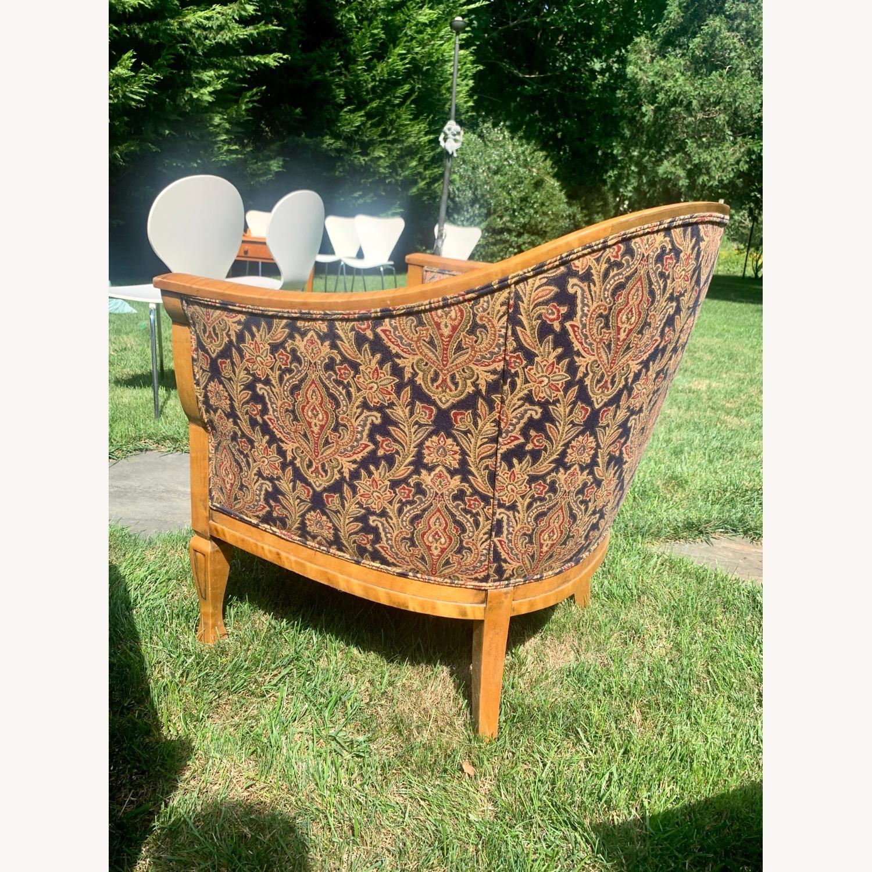 Set of 2 Antique Biedermeier Chairs - image-7
