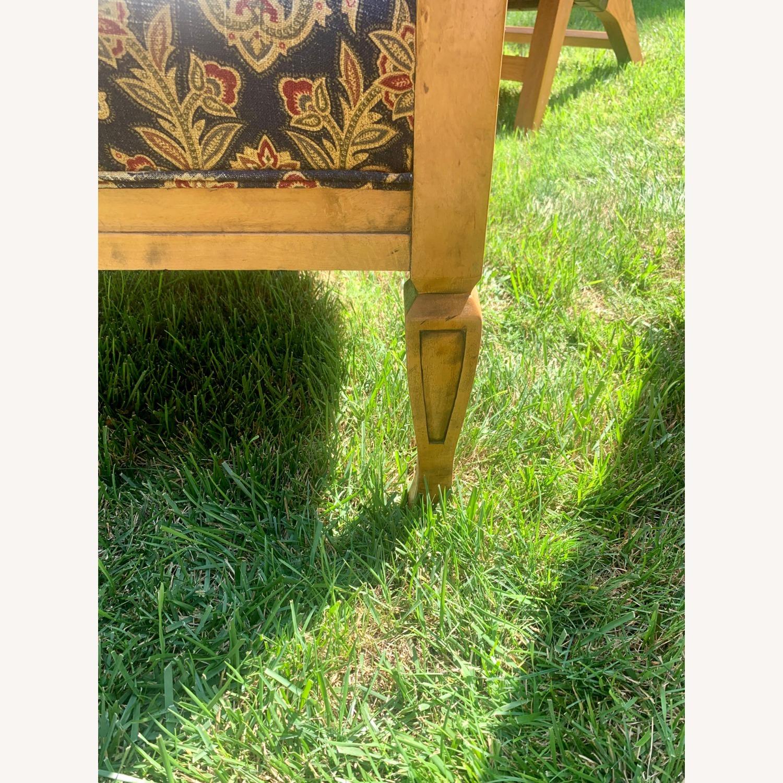 Set of 2 Antique Biedermeier Chairs - image-6