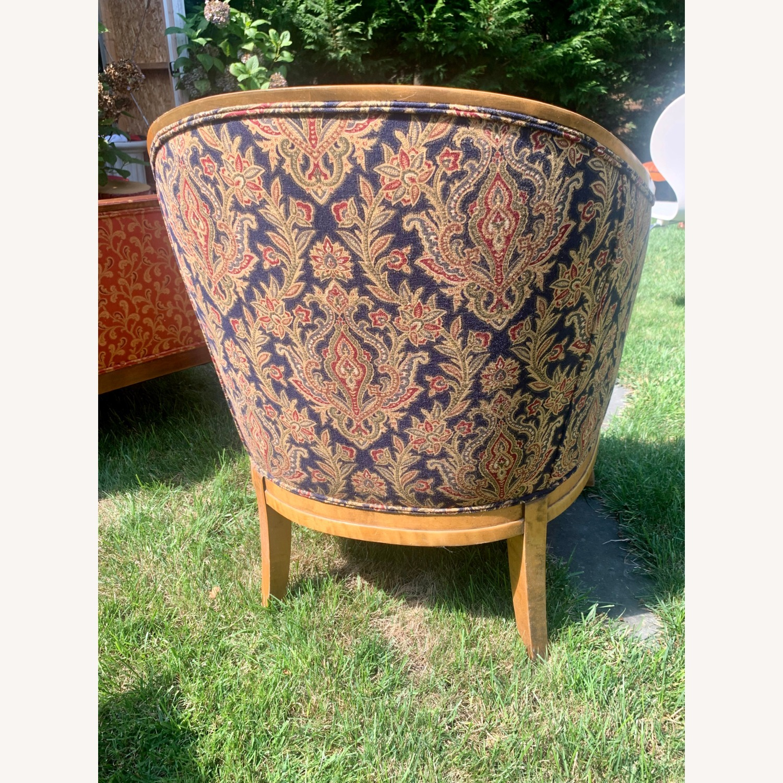 Set of 2 Antique Biedermeier Chairs - image-3