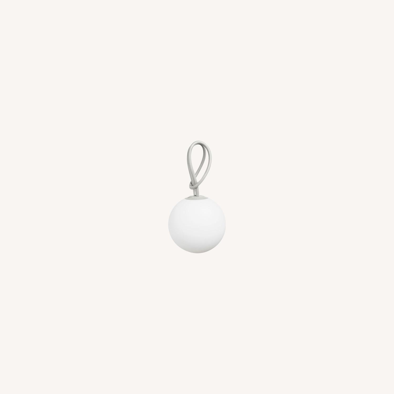 West Elm Fatboy Bolleke LED Hanging Lamp - image-0
