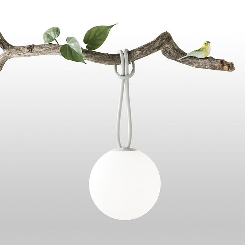 West Elm Fatboy Bolleke LED Hanging Lamp - image-2