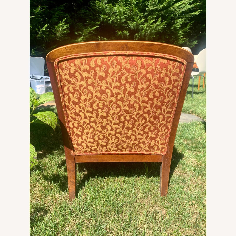 Antique Biedermeier Chair - image-3