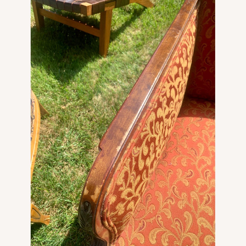 Antique Biedermeier Chair - image-5