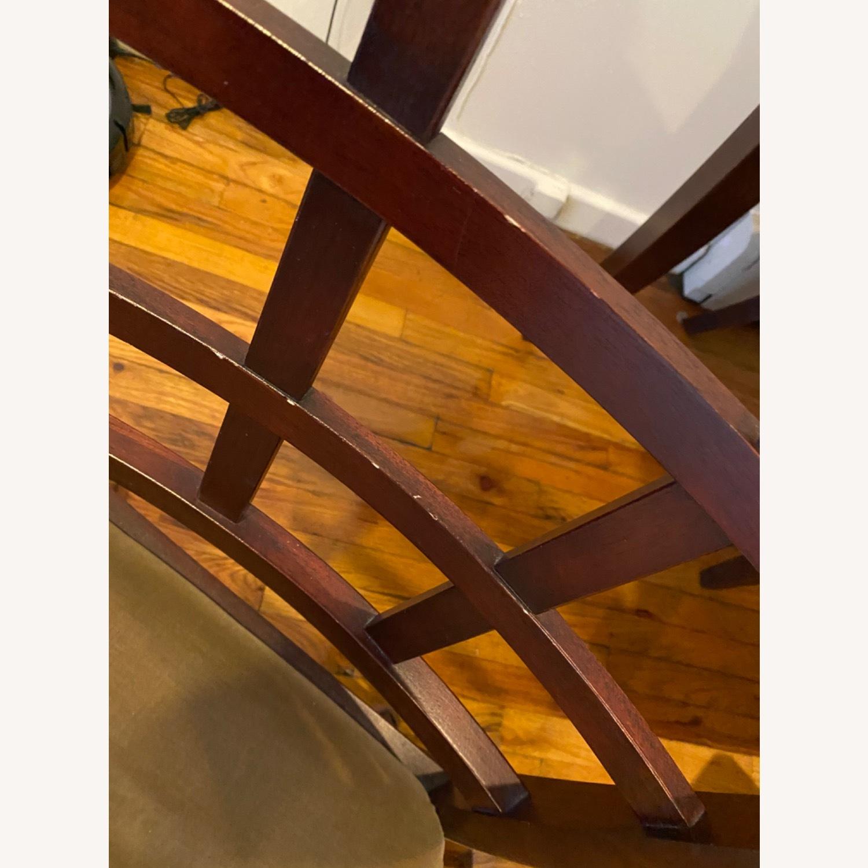 Solid Wood Dining Set - image-3