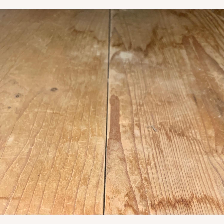 4 Drawer Wooden Dresser - image-5