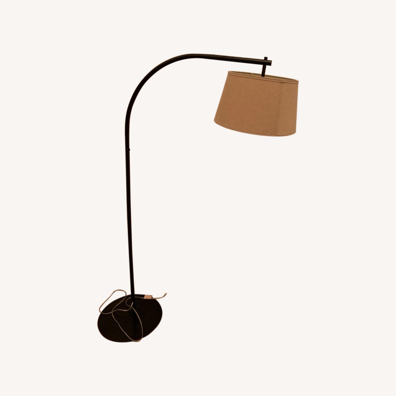 Kenroy Home Arc Lamp - image-0