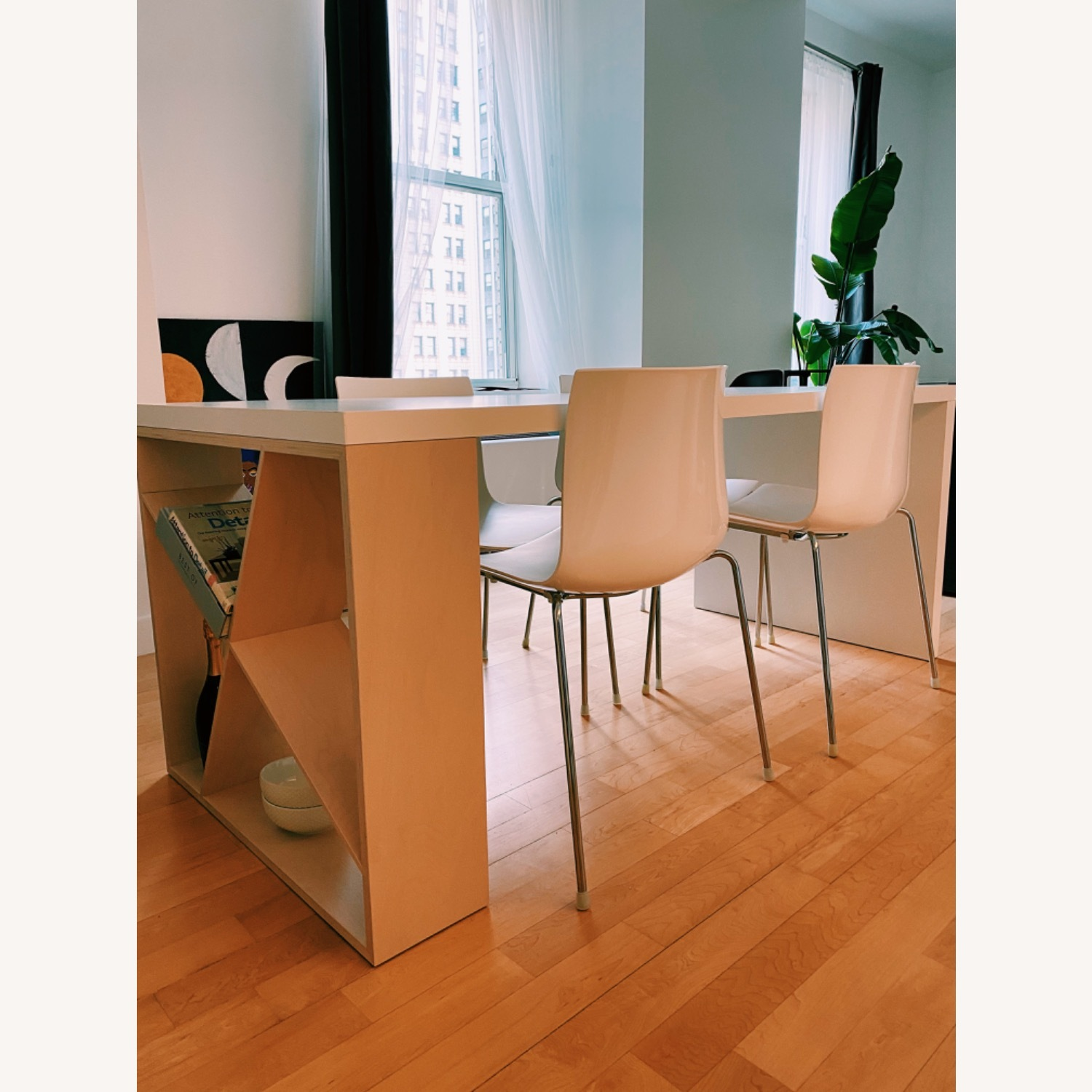 Arper Catifa Dining Chairs (4) - image-7