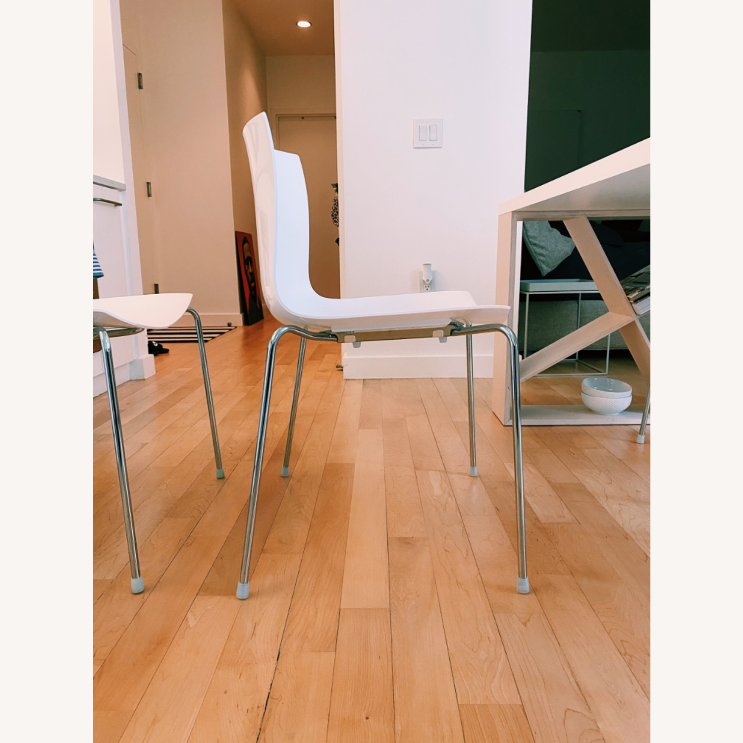 Arper Catifa Dining Chairs (4) - image-2