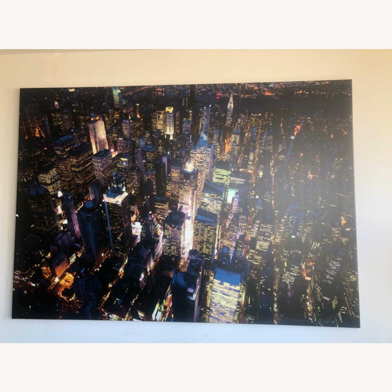 IKEA City Lights Artwork - image-3