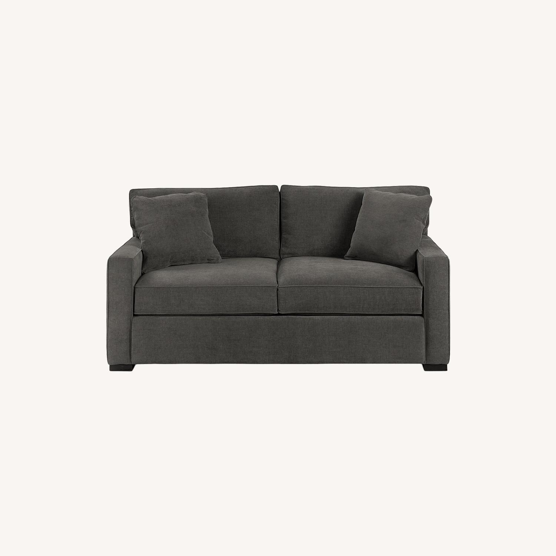 Macy's Sleeper Sofa - image-0